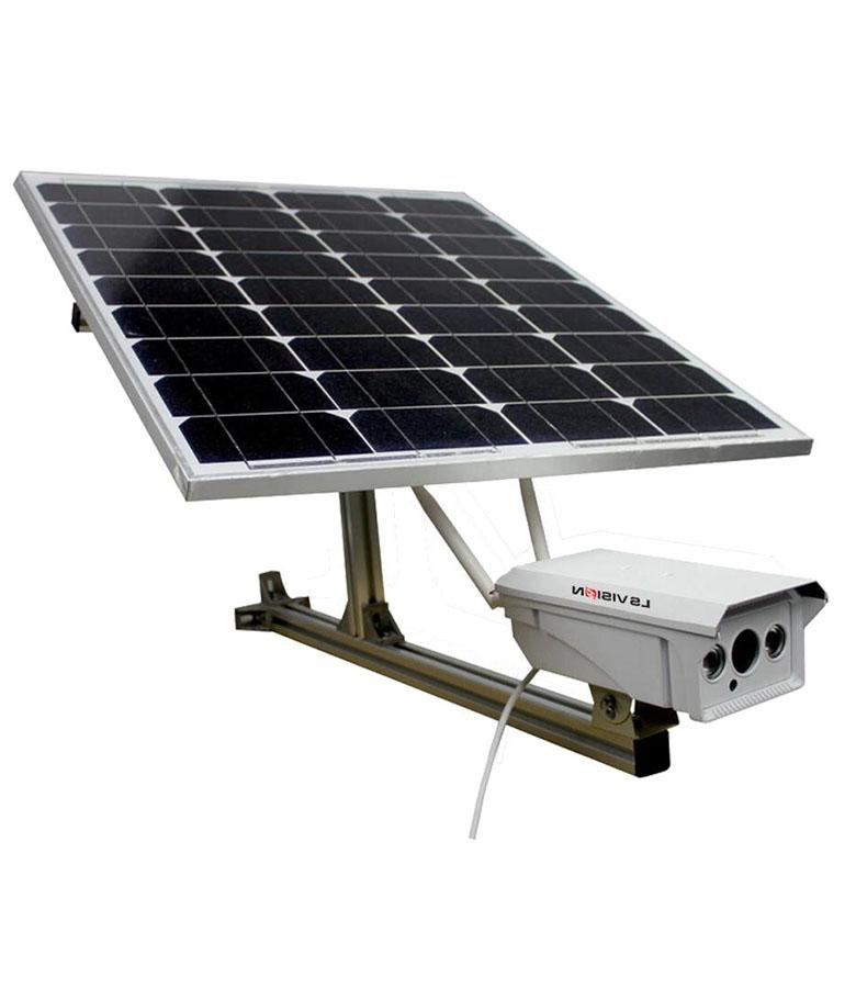 عکس سیستم خورشیدی و سولار